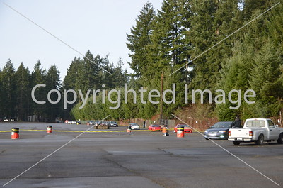 10th Annual NW Toy Run - Dec 7th, 2014