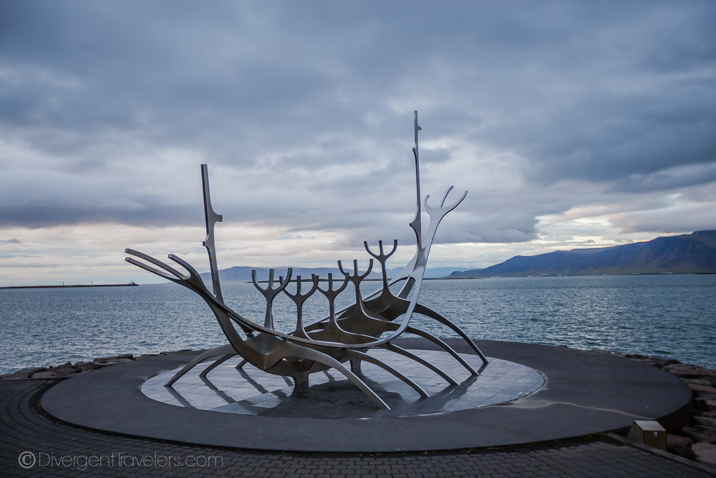 Ultimate List of Things to do in Reykjavik