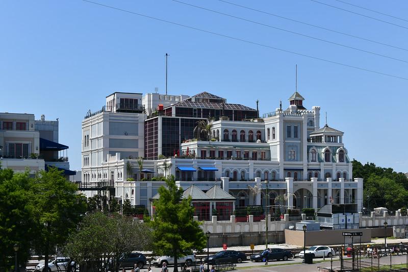 The Jaxson on the River Hotel