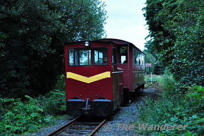 The Cavan and Leitrim Railway