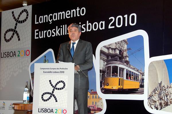 EuroSkills 2010