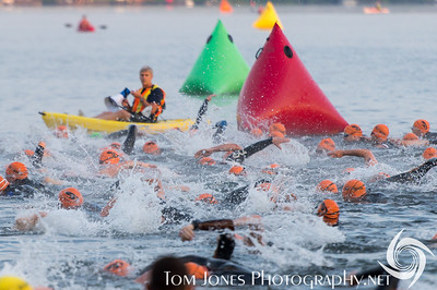 Lake Meridian Triathlon 8-24-14