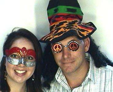 Lara & Joel  11-10-12