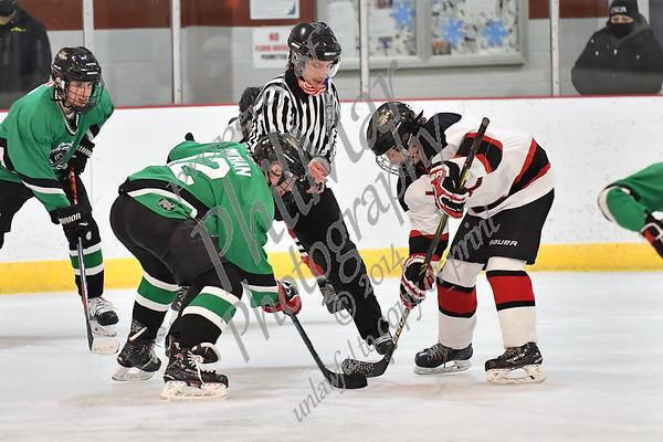SV/FW/CW/K VS Twin Valley Ice Hockey 20 - 21