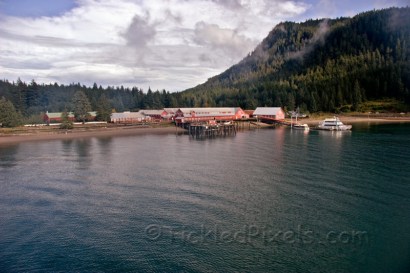 Hoonah Packing Company