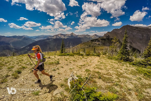 2016 RATBOB                                                                                                             (Run Across The Bob Marshall Wilderness)