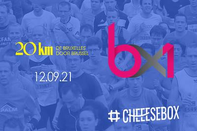 20210911 - 20 km de Bruxelles