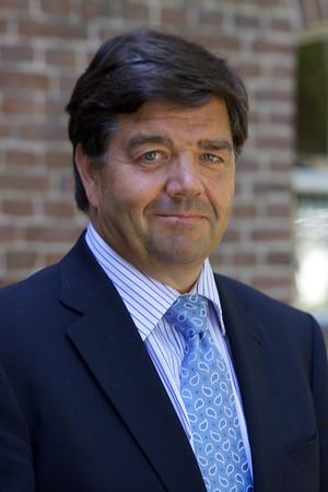 Portret Frans Kokke