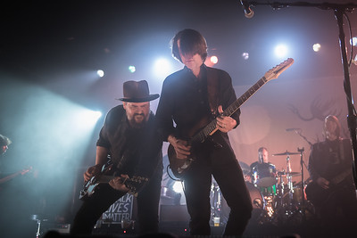 Drive-by Truckers at Roseland Theater 2.1.18