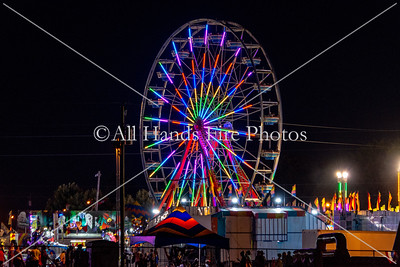 20180822 - Wilson County Fair