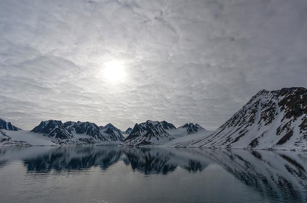 Svalbard Norway, The Arctic