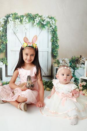 Avril & Ellie