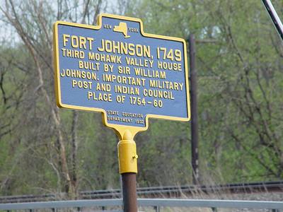 Ft. Johnson