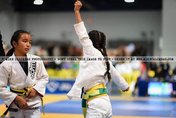 American National Kids IBJJF Jiu-Jitsu Championship 2021