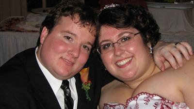 Caitlin & Glenn