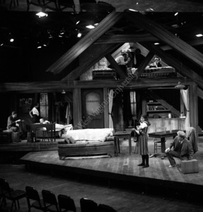 """9220 CAC Theatre """"The Diary of Anne Frank"""""""
