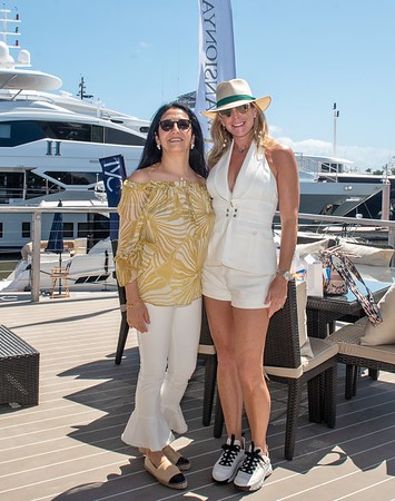 Palm Beach Boat Show Mansion Yacht Party 3.28.21