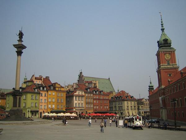 2006 Warsaw