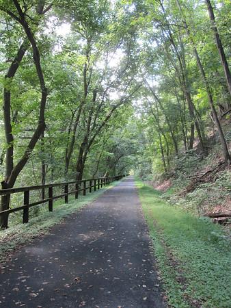 Western MD Rail Trail