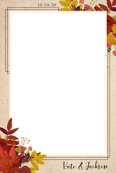 Autumn Portrait Mode