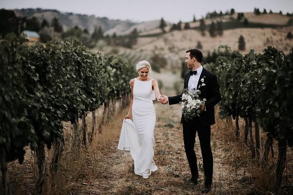 Kirsten and John Wedding Slideshow