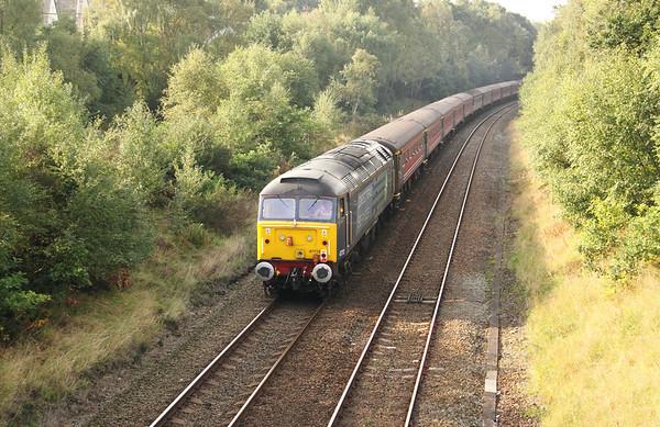 Class 47 / 7 (Original)