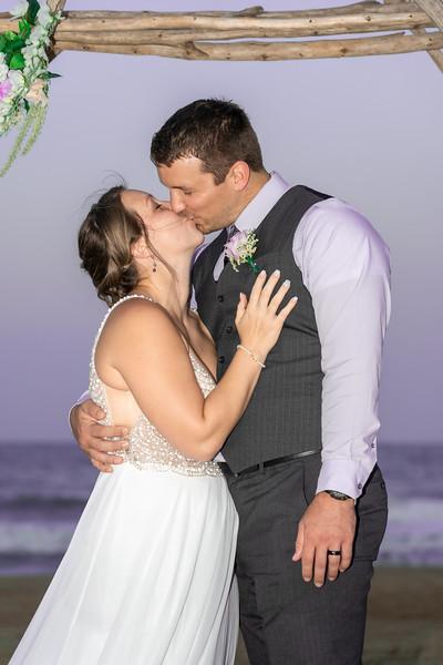 Frank and Abby's Virginia Beach Wedding