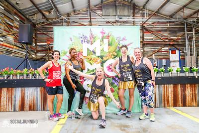 Mimosa Run 2018