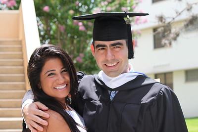 2014 Alex's Graduation