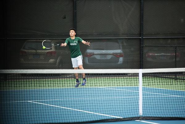 Tennis State Championships