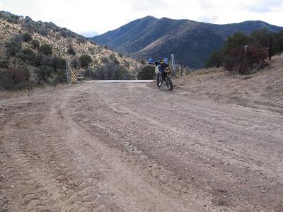 AZ- Middlemarch Pass
