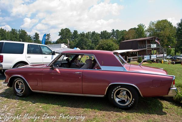 Butler Days Car show