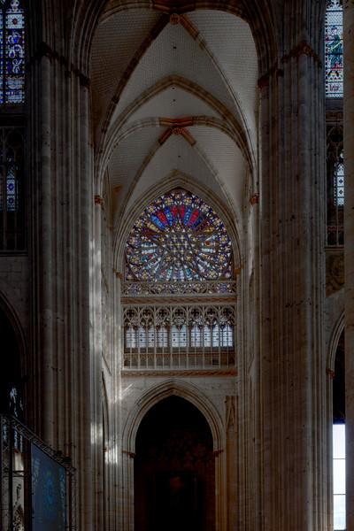 Rouen Saint-Ouen