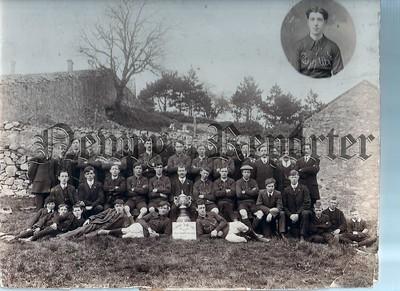 R1604114 - Clann Uladh 1910-11 History