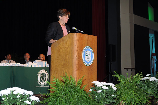 Upper School Awards Ceremony