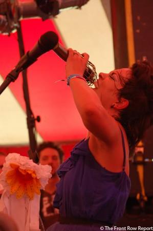 Don't Wake Aislin @ Cornerstone Festival 2011