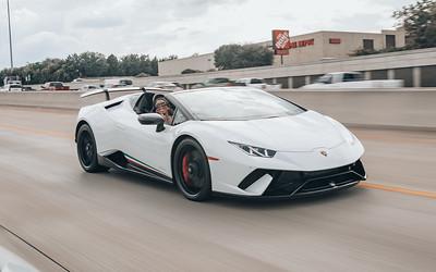 09-28-18 Lamborghini
