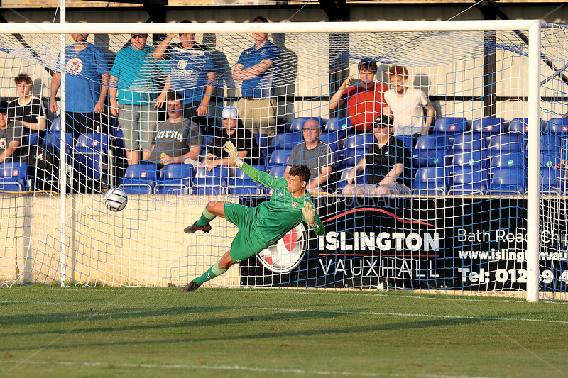 CHIPPENHAM TOWN V NEWPORT COUNTY MATCH PICTURES 20th JULY 2021