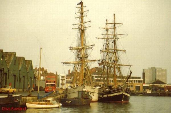 Around The Solent 1975-2000