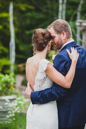 Hallie + Josh: Wedding Favorites!!