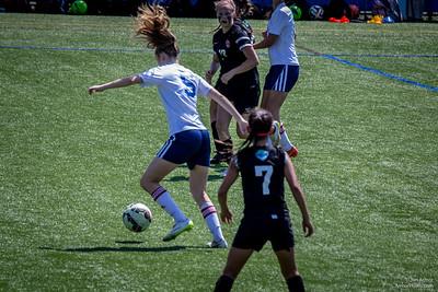 Soccer Tournament RWU 2015