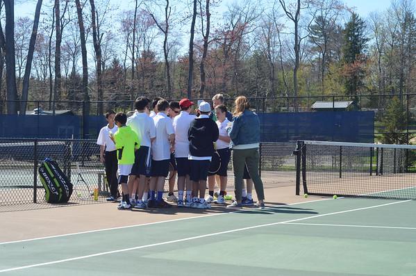 Tennis Boys (MS)