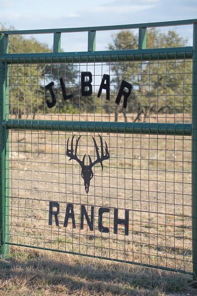 JLBar Ranch