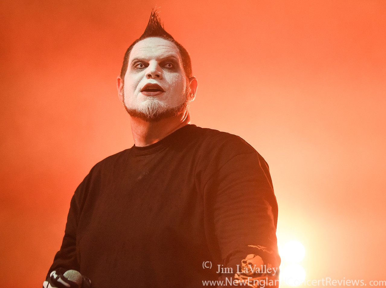 Twiztid at the Worcester Palladium - MA