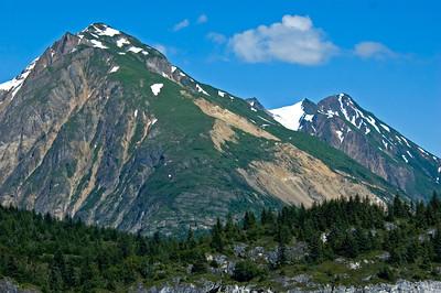 Alaska Trip - Scenery