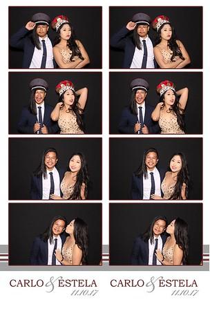 Carlo & Estela's Wedding (11/10/17)