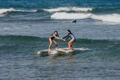 2020_02_16 Surf Haleiwa Kids