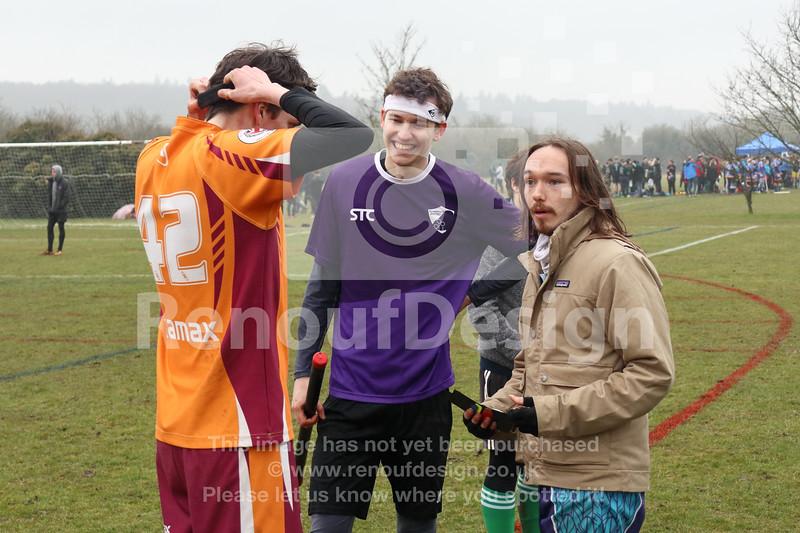 132 - Quidditch - British Cup