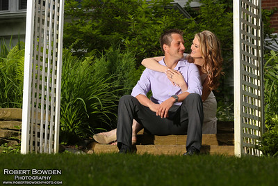 Tim and Erica's Engagement