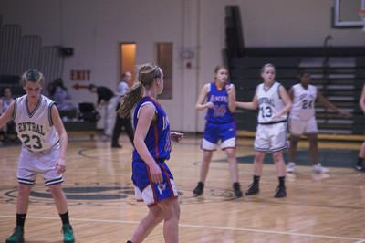 LMS Boys and Girls Championship Basketball 2011